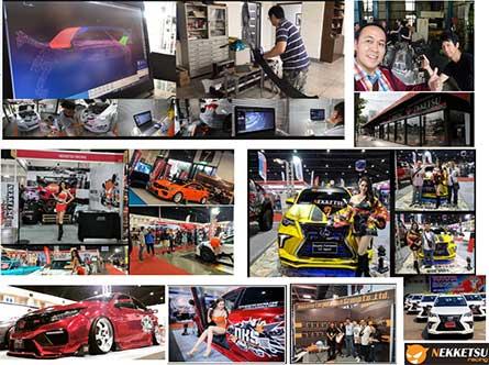 Nekketsu Racing Thailand
