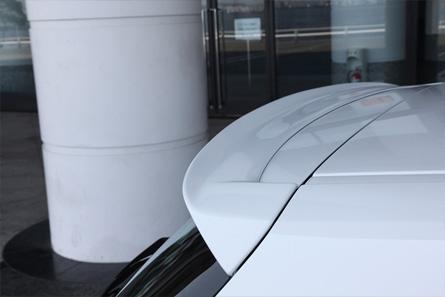 ชุดแต่ง BMW Series 1 F20 ทรง 3D Design
