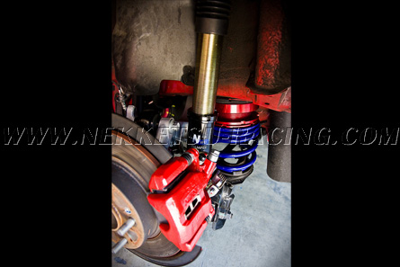 ชุดโหลด Buddy Club Suspension Kit