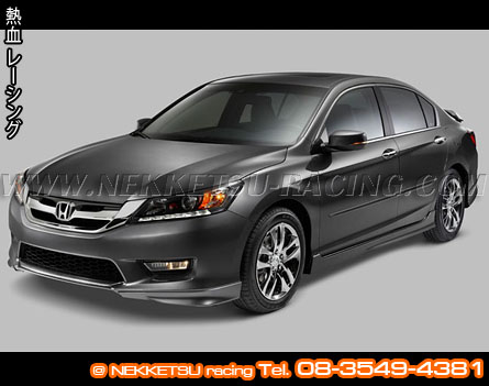 �ش�� Accord 2013 G9 Modulo