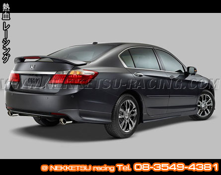 �ش�� Accord G9 2013 Modulo