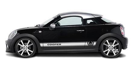 ล้อ mini cooper AC Schnitzer รุ่น Mi2