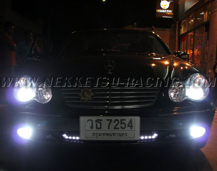 Daylight W203 �ç W212 E250 Style