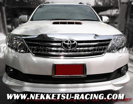 �ش���ͺ�ѹ New Fortuner 2011 TRD Sportivo